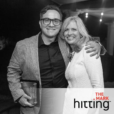 Jeanne David, Founder and CEO & Vasa Martinez, CMO, Outer Aisle