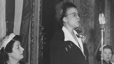 The Lost Archives of Sadie Alexander
