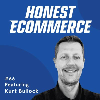 066 | The Best Strategies for Facebook Copy, Creative, Spend, and Testing | with Kurt Bullock