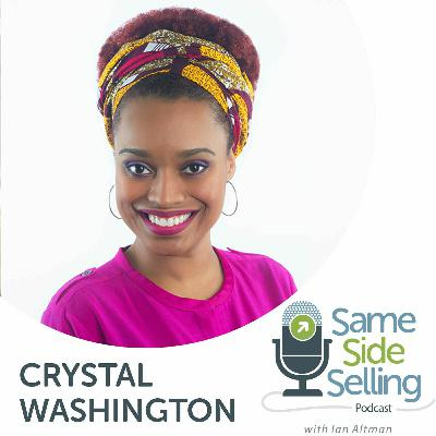 241 | Improve User Experience AND Efficiency, Crystal Washington