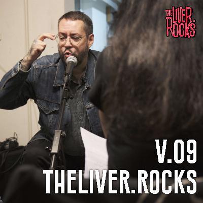theliver.rocks 009 – lüpfiges & obskures
