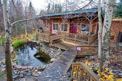 Bear Creek Winery – Homer, AK Ep. 1 Pt. 1