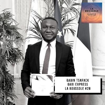 #28_Gabin Tsafack_GabiExpress, accompagner efficacement les familles restées au pa