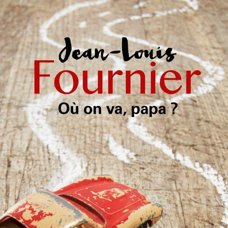 بخش دوم رمان کجا میریم بابا - ژان لویی فورنیه