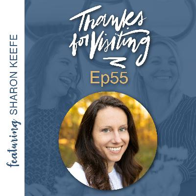 55 | Tactical Things You Can Do Tomorrow To Raise Revenue | with Sharon Keefe