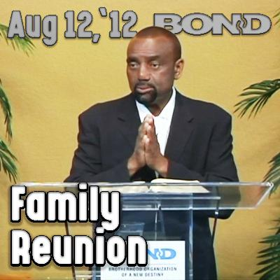 08/12/12 What I Learned From My Family Reunion: Insights from the Road (Archive)