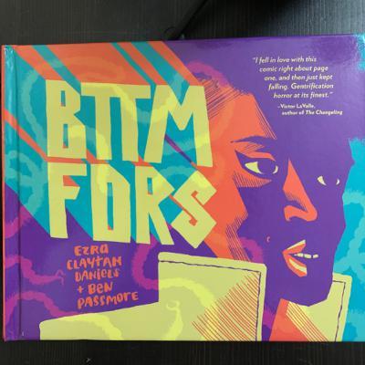 Bttm Fdrs - Gentrification