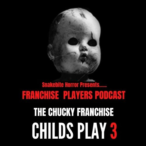 FRANCHISE PLAYERS - Child's Play 3 feat Eddie Generous