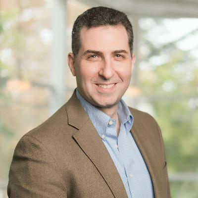 Ep. 470 w/ Mark A. Herschberg Startup CTO, author & instructor at MIT