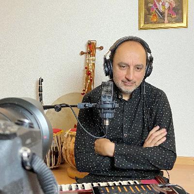 Interview with Mantra FM Radio : English / Spanish
