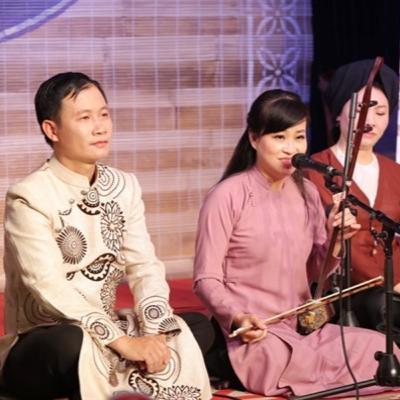 VOV - Chát với người nổi tiếng: Nghệ sĩ Nguyễn Quang Long với hành trình đưa hát xẩm vào đời sống