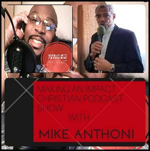 Interview with Pastor Maldon Part 1