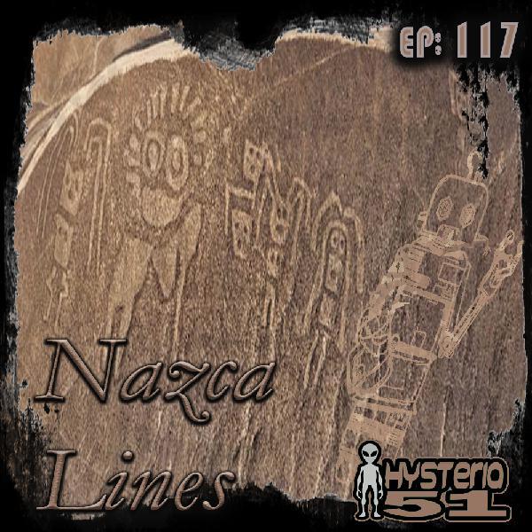 Nazca Lines – Peruvian Artwork or Alien Runways? | 117