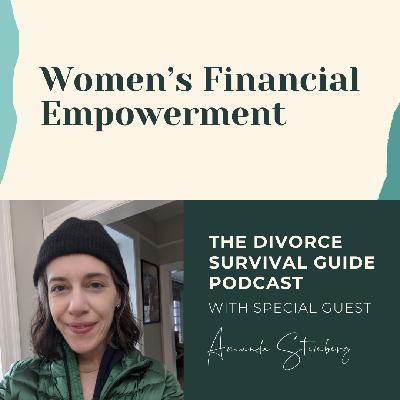 Women's Financial Empowerment with Amanda Steinberg