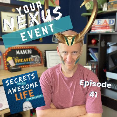 Your Nexus Event