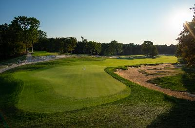 120: Our Impressions of American dunes Golf Club