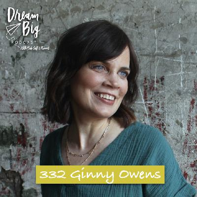 Ginny Owens - Listening to Another Voice