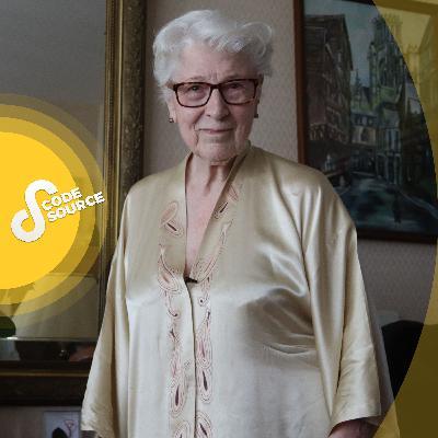 Résistance et transmission : on a rencontré Colette, 93 ans, la Normande «oscarisée»