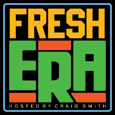 Fresh Era C.H.D.S. Promo w/ Smooth B