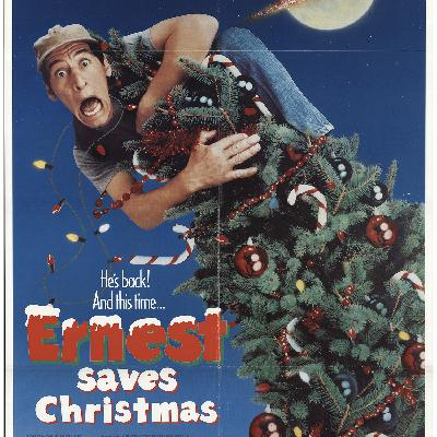 GVN Presents: They Called This a Movie - Ernest Saves Christmas (1988)