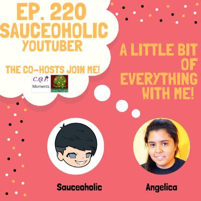 Sauceoholic - Youtuber