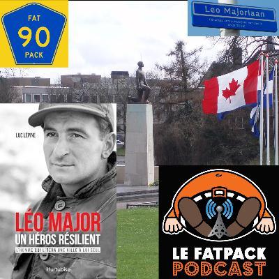 FatPack #90 – Léo Major