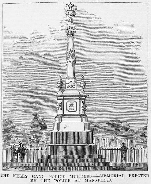 Ep 11 Kellys: Mansfield & sympathisers Australian History