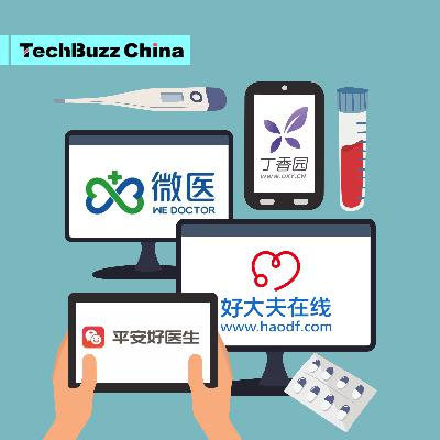 Ep. 64: Telemedicine in China in the time of COVID-19: Part 2