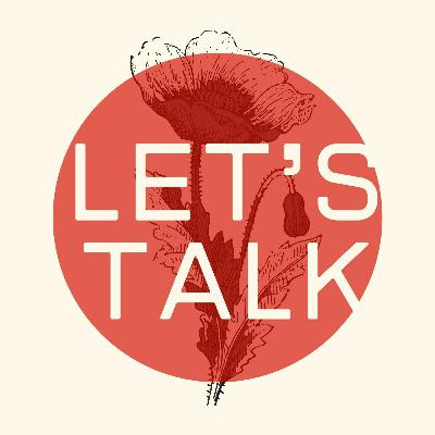 Let's Talk 003 How to Change the World 5-31-20 ~0