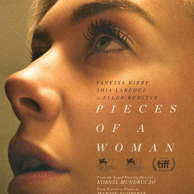 23. 'Pieces of a Woman'