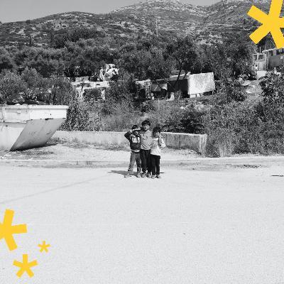 60: Europa verrät sich auf den griechischen Inseln