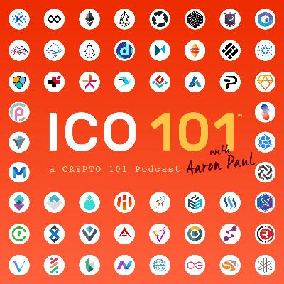 ICO 101: New Episodes
