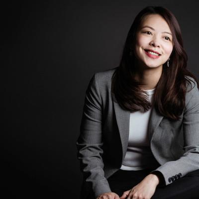 Sarah Liu Founder & Managing Director of The Dream Collective