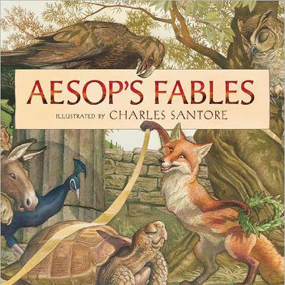 Aesop's Fables #5