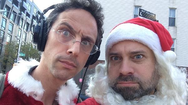 #670: The Santa Suit