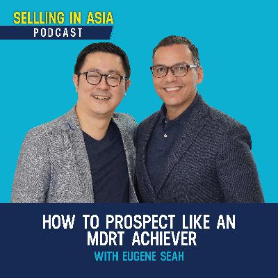 How To Prospect Like An MDRT Achiever