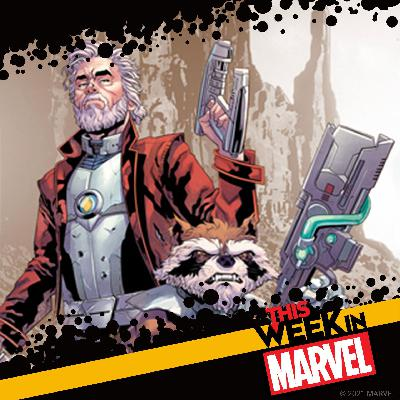 Spider-Man, What If, and Star-Lord Interview!
