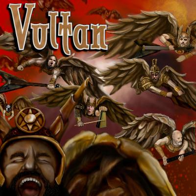 #576 MTRS – Vultan EP breakdown and Corona Virus