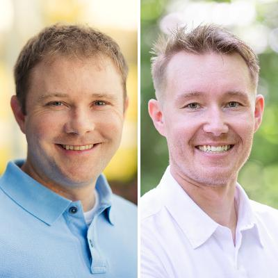 Numbers that work | Owen BonDurant and Mark Nelson of Independent Rx Consulting