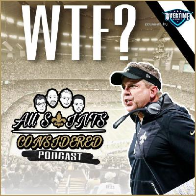 ASC Episode 105: Falcons Review, What Went Wrong? Should We Worry? Injuries? Are We Overreacting?