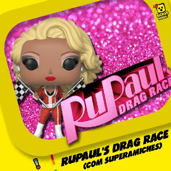 BichasNerds (S03E23) - RuPaul's Drag Race