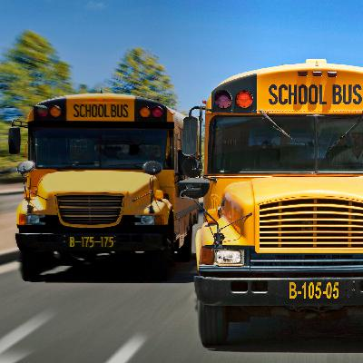 Can the Yellow School Bus Go Green?