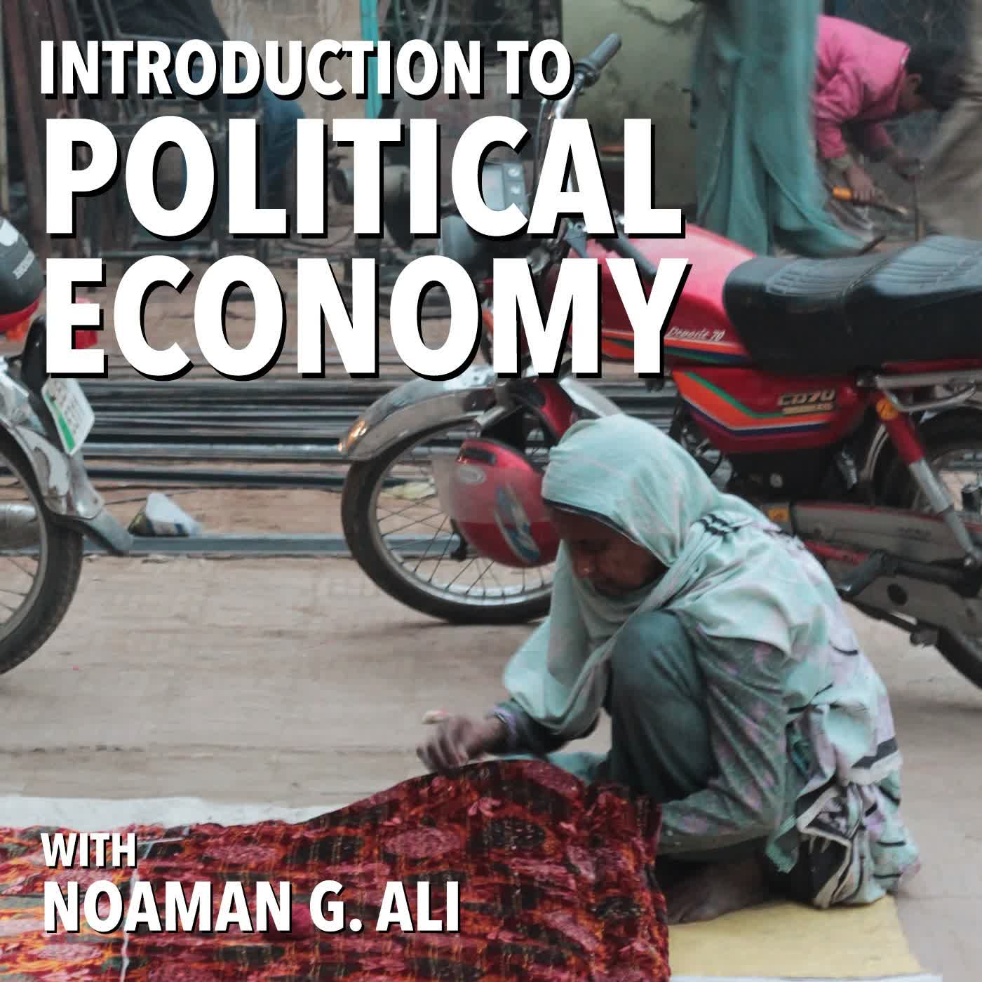 Introduction to Political Economy