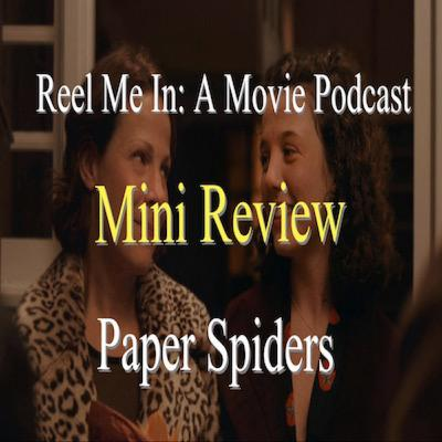 Mini Review: Paper Spiders