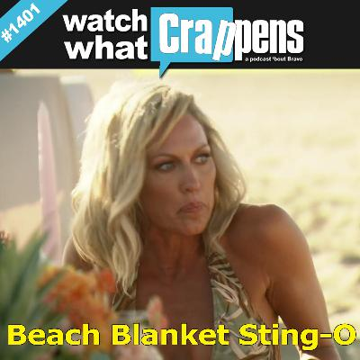 RHOC: Beach Blanket Sting-0