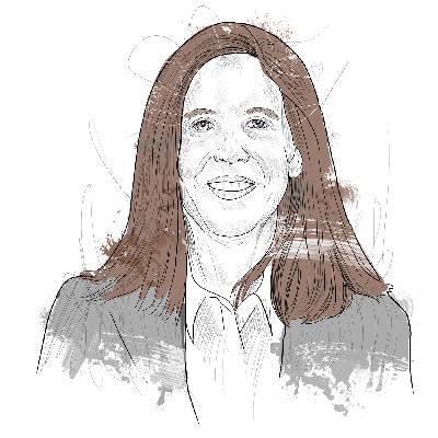 6.  Sylvia Escovar – A punta de decisiones difíciles (liderazgo)