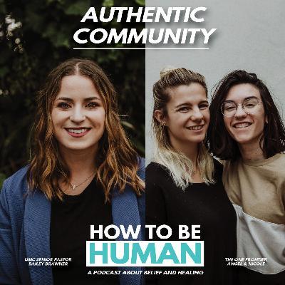 The Voyage: Authentic Community
