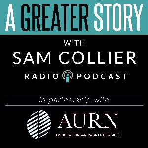 A Greater Story #23: Ken Costa on global economics and faith