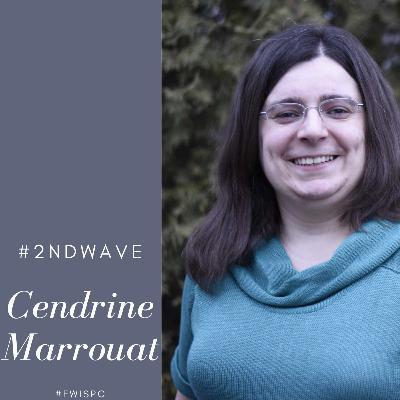 #CREATIVES: Cendrine Marrouat
