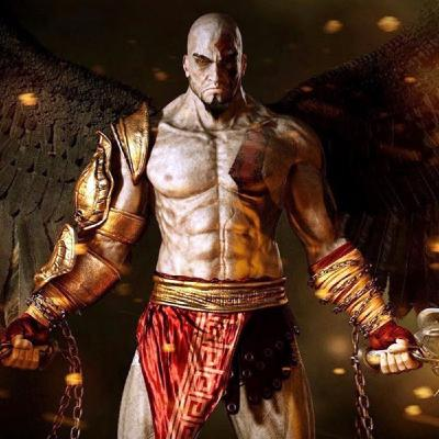 War of Gods & Demons
